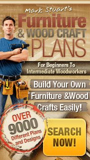 Furniture & Wood Crafts Plans